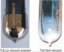 Tuburi vidate defecte